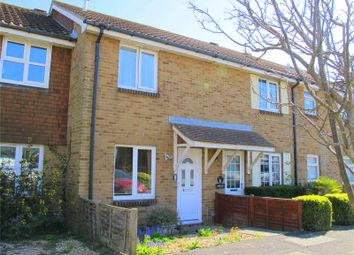 Thumbnail 2 bed terraced house for sale in Osprey Gardens, Lee-On-The-Solent, Hampshire