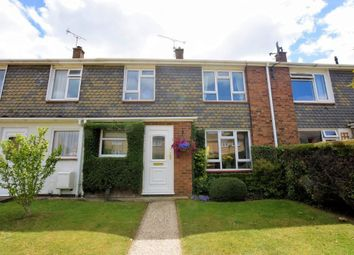 3 bed terraced house for sale in Chestnut Crescent, Shinfield, Reading RG2