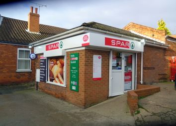 Thumbnail Retail premises for sale in Howe Lane, Goxhill