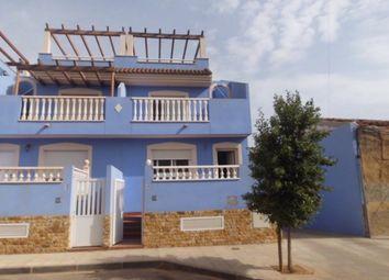 Thumbnail 3 bed town house for sale in El Algar, Murcia, Spain