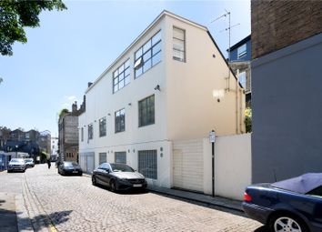 Powis Mews, Notting Hill, Kensington & Chelsea W11. 3 bed terraced house for sale