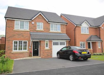 Thumbnail 4 bedroom detached house for sale in Maxy House Road, Cottam, Preston