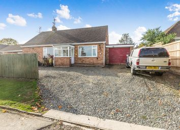 Thumbnail 2 bed detached bungalow for sale in Lower Ferry Lane, Callow End, Worcester