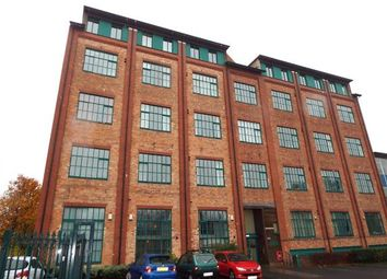 Thumbnail 1 bed flat for sale in Moseley Road, Birmingham, West Midlands