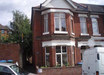 Thumbnail 1 bedroom flat to rent in Tennyson Road, Portswood, Southampton