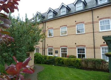 Thumbnail 2 bed flat for sale in Clarence Place, Christchurch, Dorset