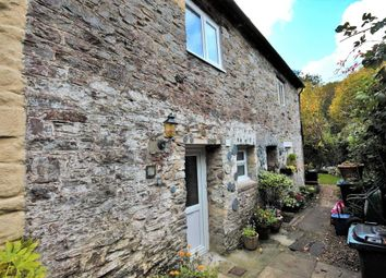 Thumbnail 2 bed terraced house for sale in Sherwell Court, Silver Street, Buckfastleigh, Devon