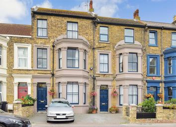 Thumbnail 2 bed flat for sale in Sweyn Road, Cliftonville, Margate, Kent