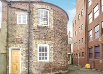 Thumbnail 2 bed town house for sale in Aickmans Yard, King Street, King's Lynn