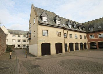 Thumbnail 2 bed maisonette for sale in Carlton Mews, Wells