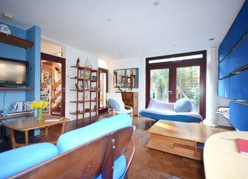 Thumbnail 4 bed end terrace house to rent in Jackson's Lane, London