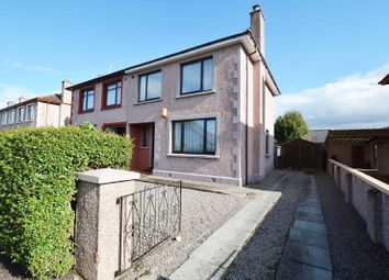 Thumbnail 3 bed semi-detached house for sale in 6 Craig Phadrig Terrace, Lochalsh Road, Inverness