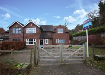 Thumbnail 4 bed detached house to rent in Orchard Green, Alderley Edge