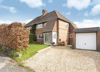 3 bed semi-detached house for sale in Lodge Road, Old Bedhampton PO9