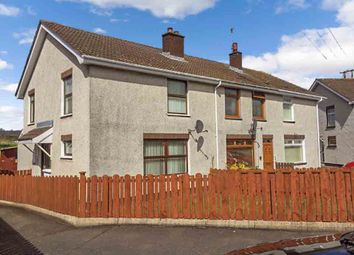 Thumbnail Semi-detached house to rent in Rawdon Place, Moira