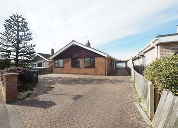 Thumbnail 3 bed bungalow to rent in Hill Avenue, Gorleston, Great Yarmouth