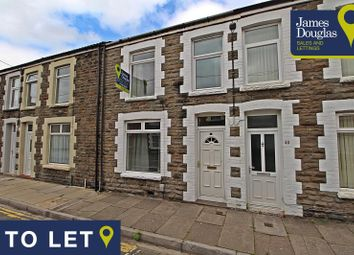 Thumbnail 4 bed terraced house to rent in King Street, Treforest, Pontypridd, Rhondda Cynon Taff