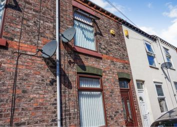 Thumbnail 2 bed terraced house for sale in Edwin Street, Widnes