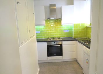 Thumbnail 2 bed flat to rent in Hilgrove Road, Swiss Cottage