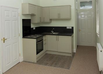 Thumbnail 1 bedroom flat to rent in Kingston Road, Portsmouth