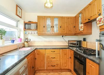 Thumbnail 3 bed detached bungalow for sale in Leominster, Herefordshire