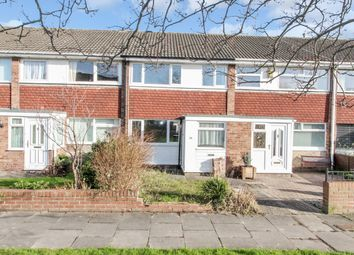 3 bed terraced house for sale in Kingfisher Way, South Beach, Blyth NE24