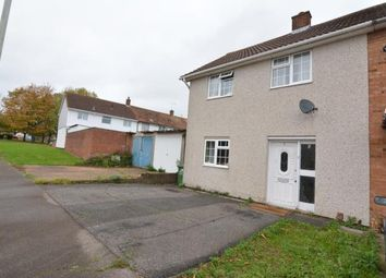 Thumbnail 2 bed end terrace house for sale in Fryerns, Basildon, Essex