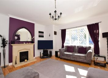 4 bed detached house for sale in Hainault Road, Chigwell, Essex IG7