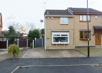 Thumbnail 2 bedroom semi-detached house for sale in Elcroft Gardens, Beighton, Sheffield