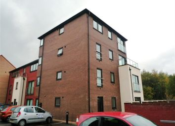 Thumbnail 2 bed flat to rent in Marvell Way, Wath-Upon-Dearne, Rotherham
