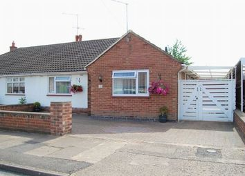 Thumbnail 2 bed semi-detached bungalow for sale in Collingdale Road, The Headlands, Northampton