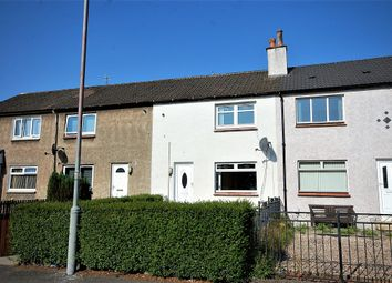 Thumbnail 2 bed terraced house for sale in Kinnaird Drive, Linwood, Paisley