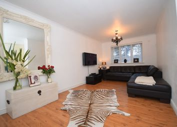 Thumbnail 2 bed flat for sale in Fernbank, Church Road, Buckhurst Hill, Essex
