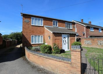 Thumbnail 1 bedroom maisonette to rent in Headley Road East, Woodley, Reading
