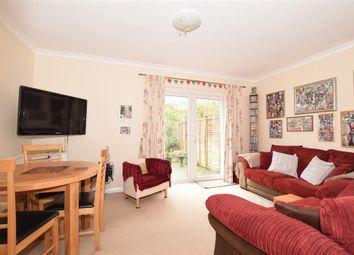 Thumbnail 2 bed end terrace house for sale in Bishops Green, Singleton, Ashford, Kent