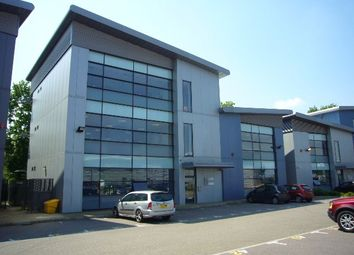 Thumbnail Office to let in Broadhall Way, Stevenage