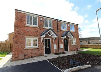 3 bed property for sale in Chapel Meadows, School Lane, Preston PR3