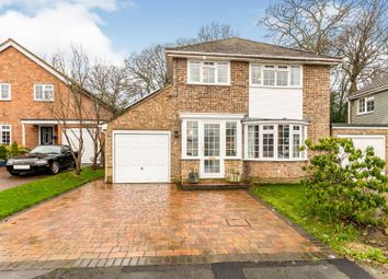 The Orchard, Dorking RH5. 4 bed detached house for sale