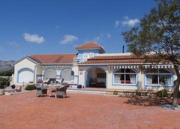 Thumbnail 6 bed finca for sale in Albatera, Alicante, Valencia, Spain