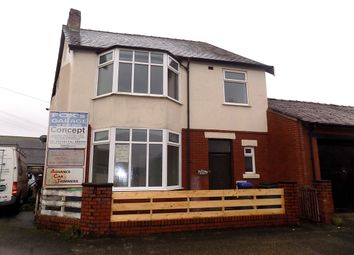 Thumbnail 3 bed detached house to rent in Lichfield Road, Blackpool