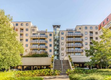Thumbnail 3 bed flat for sale in Wards Wharf Approach, Royal Docks