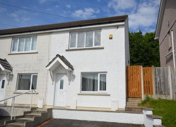 Thumbnail 2 bed property to rent in Cambridge Road, Hensingham, Whitehaven