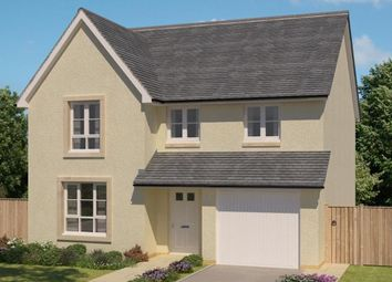 "Thumbnail 4 bedroom detached house for sale in ""Cullen"" at Frogston Road East, Edinburgh"