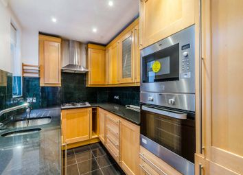 Thumbnail 3 bed property to rent in Hall Road, St John's Wood