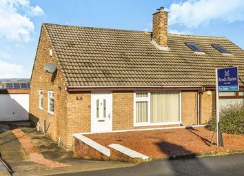 Thumbnail 2 bed bungalow for sale in Caledonia, Great Lumley, Chester Le Street