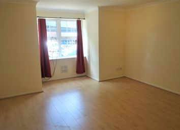 Thumbnail 2 bed flat to rent in Andrew Road, Penarth