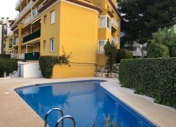 Thumbnail 3 bed apartment for sale in Javea, Costa Blanca North, Costa Blanca, Valencia, Spain