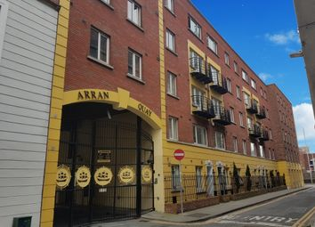 Thumbnail 1 bed apartment for sale in 158 The Spinnaker, Arran Quay, Smithfield, Dublin 7