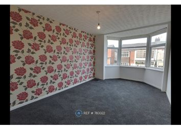 Thumbnail 2 bed flat to rent in Caunce Street, Blackpool