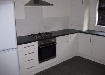 Thumbnail 4 bed terraced house to rent in 15 Rundle Road, Liverpool